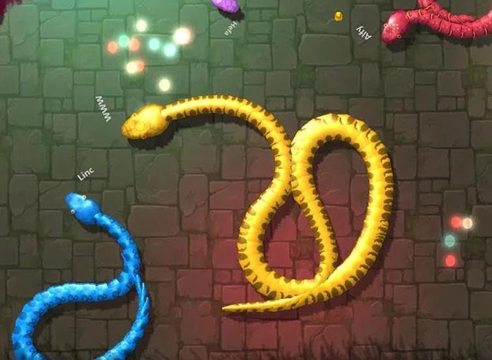 Snake.io